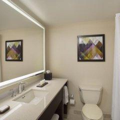 Отель Embassy Suites by Hilton Washington D.C. Georgetown 3* Стандартный номер с различными типами кроватей фото 4