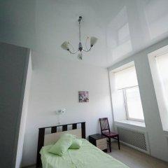 Hostel on Bolshaya Zelenina 2 Стандартный номер с разными типами кроватей фото 9