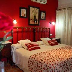Отель Casa Rural Don Álvaro de Luna 4* Стандартный номер фото 12