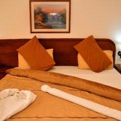 Отель Abjar Hotel Иордания, Амман - отзывы, цены и фото номеров - забронировать отель Abjar Hotel онлайн комната для гостей фото 5
