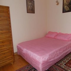 Гостиница Sadyba Skolivska Skelya Стандартный номер с двуспальной кроватью (общая ванная комната) фото 7