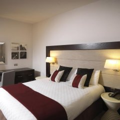Отель Thistle Holborn, The Kingsley 4* Стандартный номер с различными типами кроватей фото 2