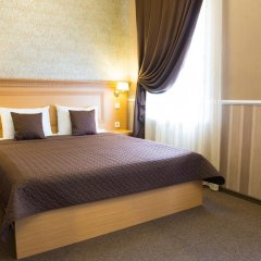 Гостиница Дворянский комната для гостей фото 5
