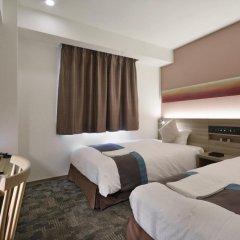 Отель Best Western Tokyo Nishikasai Grande 3* Улучшенный номер с различными типами кроватей