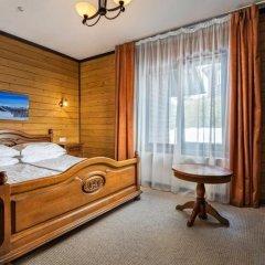 Гостиница Буковель 3* Полулюкс с различными типами кроватей фото 11