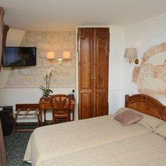 Familia Hotel 2* Стандартный номер с двуспальной кроватью фото 2