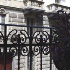 Отель Le Stanze di Sara балкон