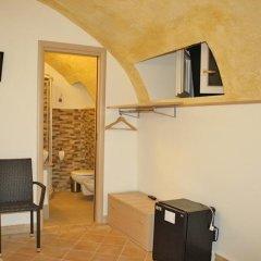Отель Il Sorriso Dei Sassi 3* Стандартный номер фото 39