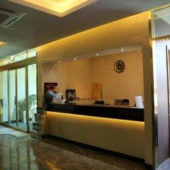 Amourex Hotel интерьер отеля фото 3