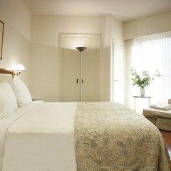 Отель Ilisia 4* Стандартный номер фото 2