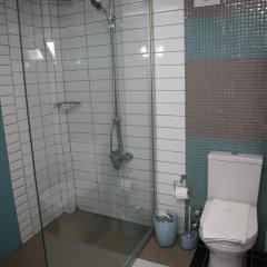 Minel Hotel Турция, Стамбул - 6 отзывов об отеле, цены и фото номеров - забронировать отель Minel Hotel онлайн ванная