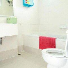 Апартаменты Ritratana Apartment Студия с различными типами кроватей фото 2