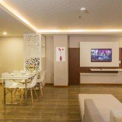 Paris Nha Trang Hotel 3* Апартаменты с различными типами кроватей фото 6