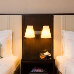 Renaissance Brussels Hotel 4* Стандартный семейный номер фото 2
