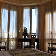 Hotel Continental Genova 4* Стандартный номер с различными типами кроватей фото 6