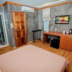 Отель Chaphone Guesthouse 2* Улучшенный номер с различными типами кроватей фото 5