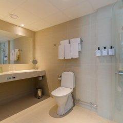 Отель Best Western Hotell Savoy 4* Полулюкс с различными типами кроватей фото 6