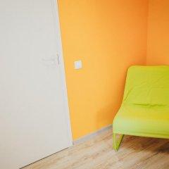Hostel For You Кровать в общем номере с двухъярусной кроватью фото 18