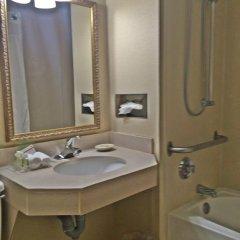 Отель Clarion Inn Frederick Event Center 3* Стандартный номер с различными типами кроватей фото 2
