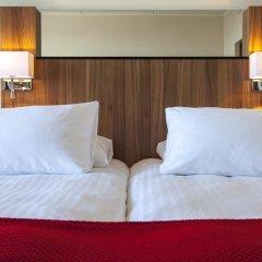 Radisson Blu Scandinavia Hotel, Copenhagen 4* Стандартный номер с различными типами кроватей фото 5