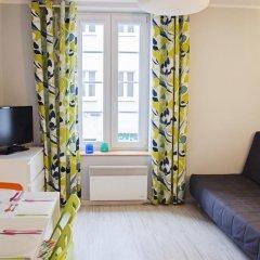 Отель Apartament La Plaza Stare Miasto комната для гостей фото 2