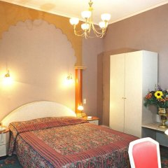Hotel L'Auberge du Souverain 3* Полулюкс с двуспальной кроватью