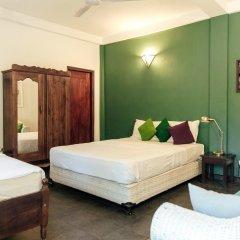 Отель Bedspace Unawatuna комната для гостей фото 4