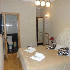 Отель Guest House Lusi 3* Стандартный номер с различными типами кроватей фото 2