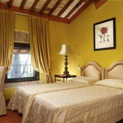 Отель Fattoria San Lorenzo комната для гостей