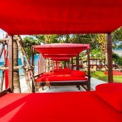 Отель Beach Republic, Koh Samui детские мероприятия