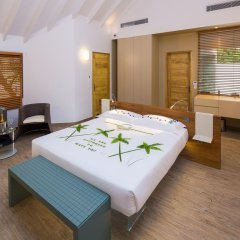 Отель Cocoon Maldives 5* Люкс с различными типами кроватей фото 2