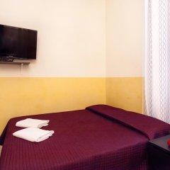 Отель Friend House 2* Стандартный номер с различными типами кроватей фото 6