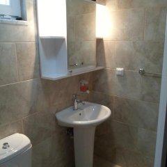 Отель Oase Apart Калкан ванная