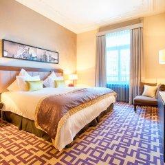 Отель ALDEN Suite Hotel Splügenschloss Zurich Швейцария, Цюрих - 9 отзывов об отеле, цены и фото номеров - забронировать отель ALDEN Suite Hotel Splügenschloss Zurich онлайн комната для гостей фото 5