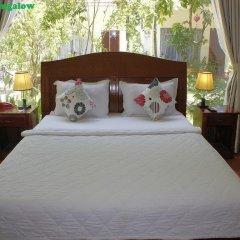Отель Mon Bungalow Бунгало с различными типами кроватей фото 10