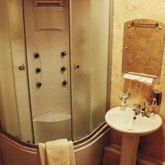 Гостиница Талисман ванная фото 2