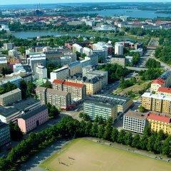 Отель Scandic Kallio фото 2