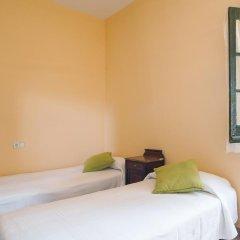 Отель Can Roure комната для гостей фото 3