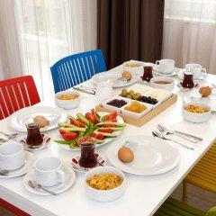The Room Hotel & Apartments Анталья питание