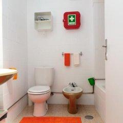 Отель My home in Porto ванная фото 2
