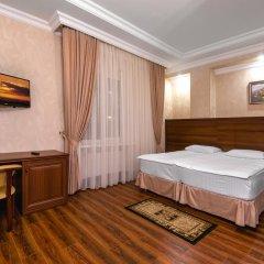 Гостевой дом Театр Стандартный номер разные типы кроватей фото 5