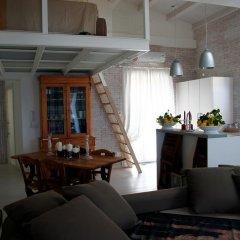 Отель Appartamento Vittorio Veneto Сиракуза питание
