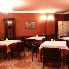 Отель Симпатия питание фото 2