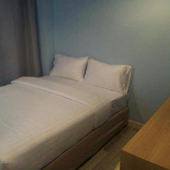Отель Nantra Cozy Pattaya комната для гостей фото 4