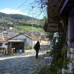 Отель Dionysos Pension фото 6