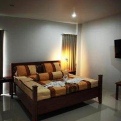 Апартаменты Naiharn Beach Road Apartment Студия Делюкс с различными типами кроватей фото 2