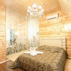 Стиль Отель Люкс с различными типами кроватей фото 39