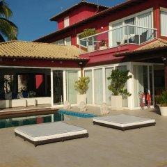 Отель Ao Por do Sol - Adults Only бассейн фото 3