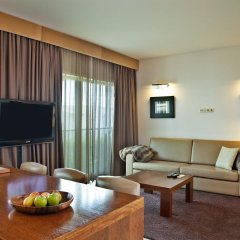 Апартаменты São Rafael Villas, Apartments & GuestHouse Вилла с различными типами кроватей фото 10
