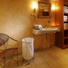 Отель Gstaaderhof Swiss Quality Hotel Швейцария, Гштад - отзывы, цены и фото номеров - забронировать отель Gstaaderhof Swiss Quality Hotel онлайн ванная фото 2